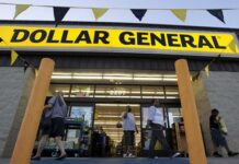 DGCustomerFirst.com Dollar General Survey