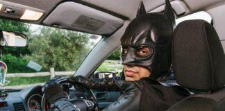 Uber Driver Survey