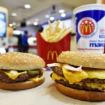 McDonald's $1.6 Billion Growth Plan Results