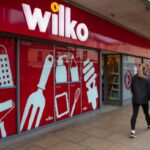 Take a Wilko's Survey and win a £100 Gift Card