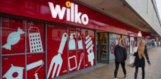 Wilko's Survey www.wilkohaveyoursay.com win a £100 Gift Card