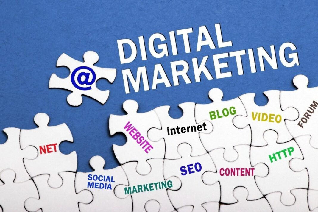 Digital marketing and SEO strategies