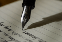 High standard essay