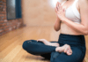 How yoga helps to reduce stress