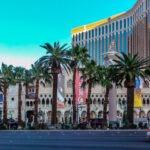 Hotels of Las Vegas: 4 Prestigious Options for Businessmen