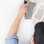 Air Duct Cleaning Mississauga: What Types of Mould Is Removed?