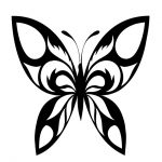 Types of Butterfly Tattoos for Ladies