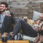 6 Ways That Dogs Can Improve Your Health