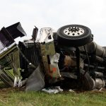 Truck Accidents and Traumatic Brain Injuries