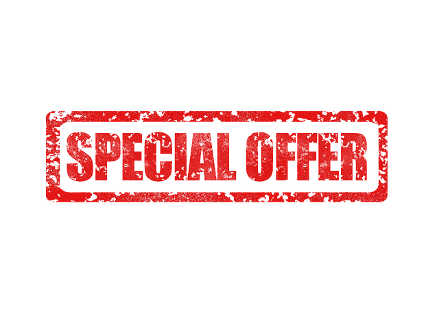 Tailored Promotions