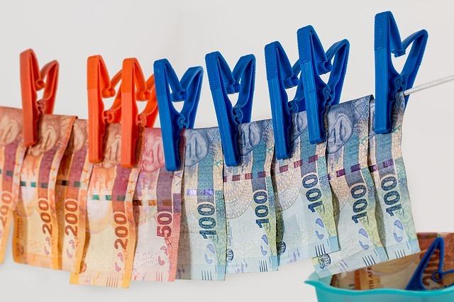 money laundering, crime fighting, crime prevention