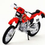 Top 3 Mods for Honda XR400