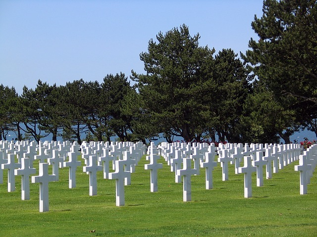 bereavement, burial, cemetery