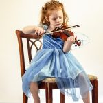 The Importance of Music in a Child's Development