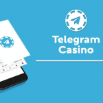 Telegram Casino: Now Gambling Cannot Be Stopped