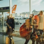 Travel tips for beginners during an international trip