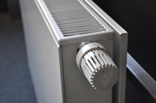radiator, heating, flat radiators