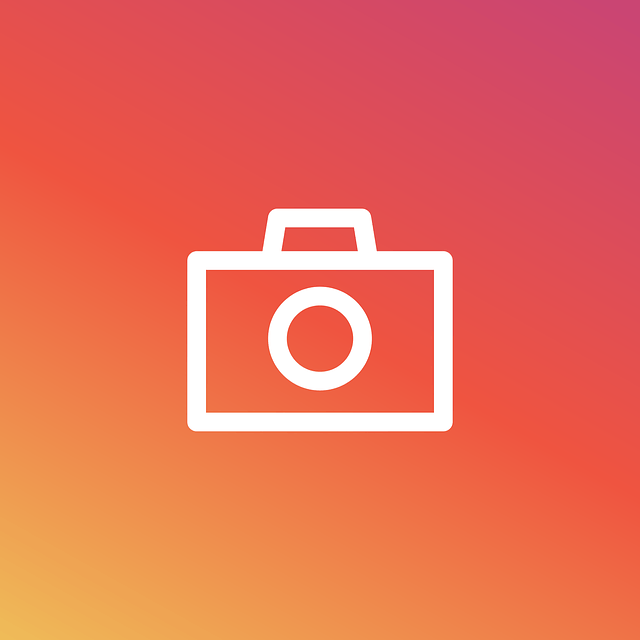 instagram, camera, icon