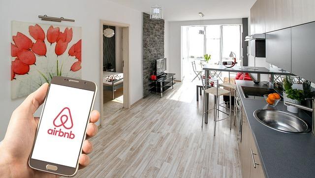 airbnb, air bnb, apartment