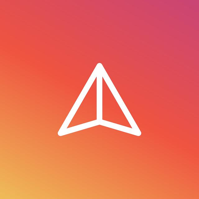 share, instagram, icon