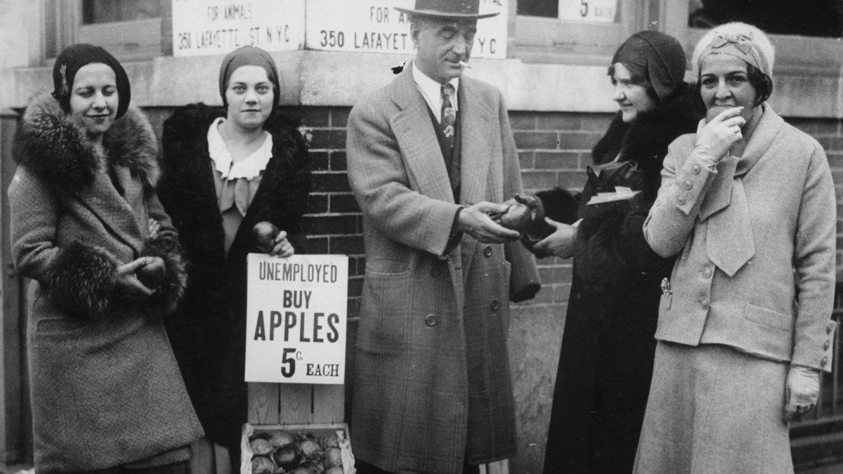 Картинки по запросу the Great Depression