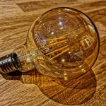 SEEING THINGS IN A WHOLE NEW LIGHT - LED LIGHTING