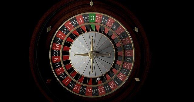 gambling, roulette, game bank