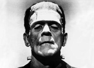 Harvard throws a 'Frankenstein' party – Harvard Gazette