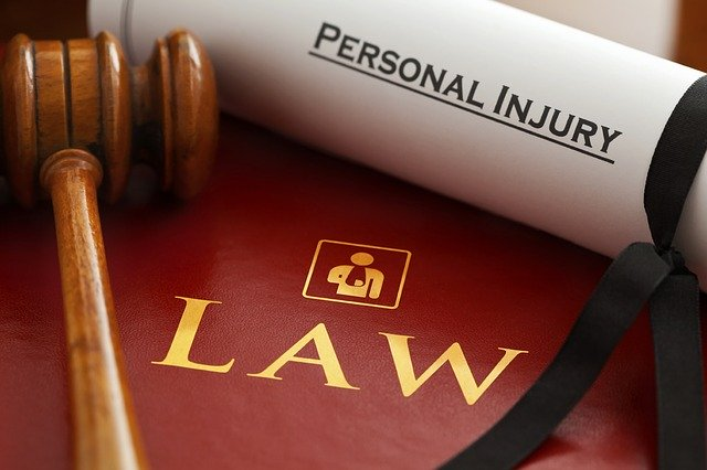 lawyers, personal injury, accident