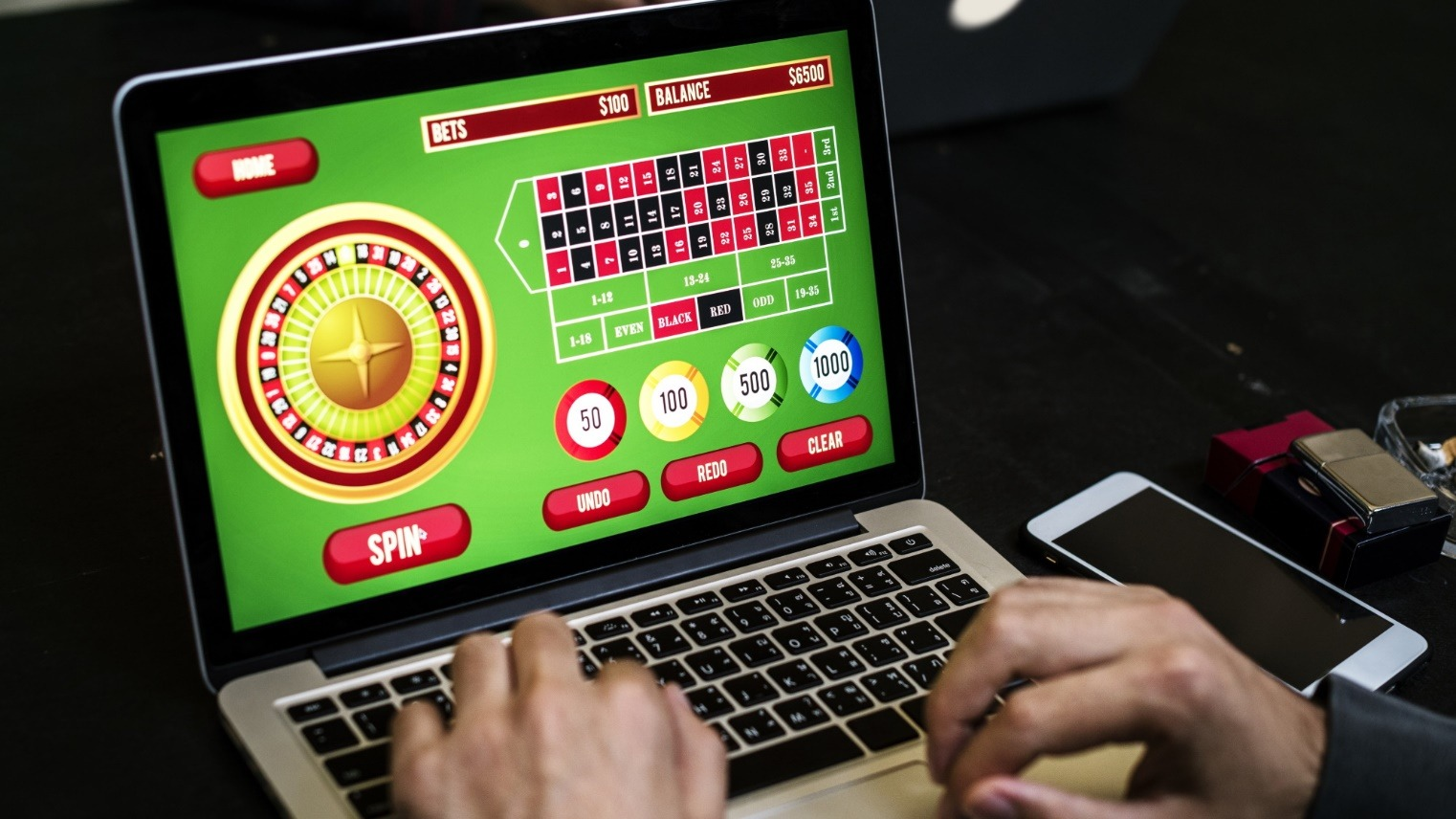 The best online casinos in 2020: which ones can you use in the US ...